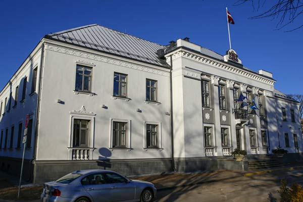 Rēzeknes pilsētas domes deputātu apsveikums Valsts svētkos