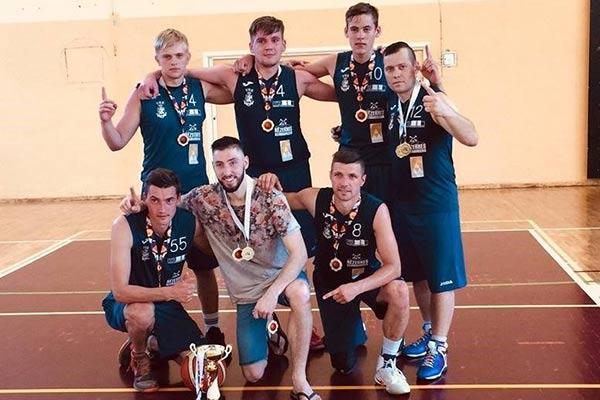 RTA/VRK uzvar Rēzeknes pilsētas čempionātā basketbolā