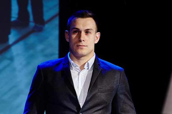 Sporta pārvaldi turpmāk vadīs Aleksejs Grehovs