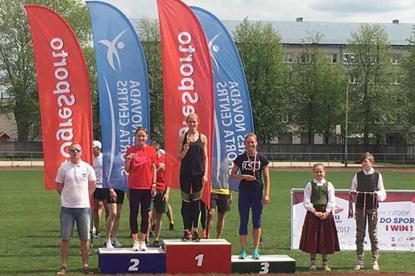 Apsveicam Guntu Latiševu-Čudari ar uzvaru!