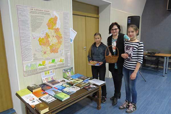 Maltas Bērnu un jauniešu centrā aizvadīta Novadmācības stunda