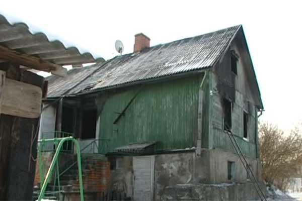 LM uzsāk pārbaudi saistībā ar pusaudzes bojāeju ugunsgrēkā Rēzeknē