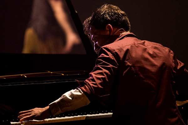 Pianista Reiņa Zariņa jaunajā koncertprogrammā tiks atklāta nakts dažādā būtība