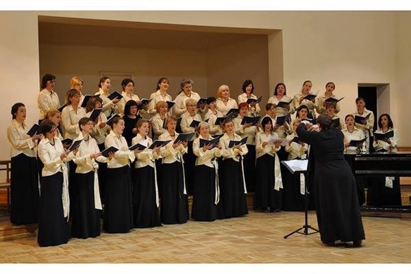 """Rēzeknē sadziedāsies Francijas jauktais koris """"La Clé des Chants"""" un sieviešu koris """"Medicus"""""""