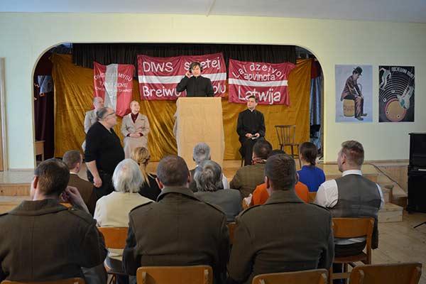 Zināma Latgalei veltīta kultūrvēsturisko dokumentālo filmu programma