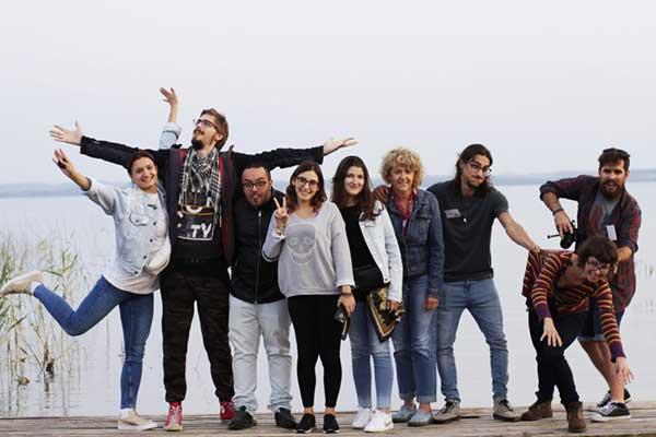 Nacionālo biedrību kultūras namā rudenī norisinās 2 starptautiskie projekti jauniešiem