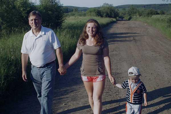 "10. novembrī notiks filmas ""Likteņzeme"" Latgales pirmizrāde"