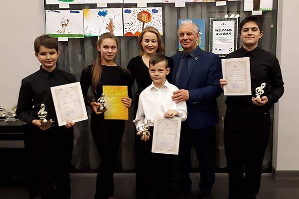Latvijas akordeona svētki Rēzeknē